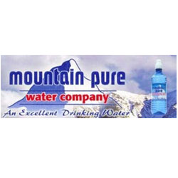 Mountain Pure Water