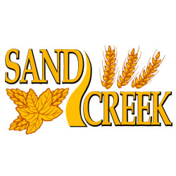 Sand Creek Brewing
